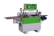 Кромкооблицовочный станок c автоматической подачей ATALAY 2 производст