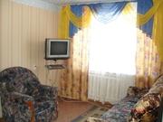 Петропавловск посуточно 2 комнатный люксв аренду