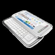 Продам Nokia c6-00 white