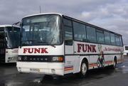 pазборка автобуса Setra 215 RL!