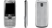 Продам LG ~A290 новый.3 SIM-карты