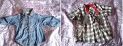 Детская одежда на мальчика 1-1, 5г.