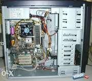 СРОЧНО Продам компьютер в хорошем состоянии!!! в Петропавловске