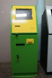 Продам новые лотерейные терминалы с NV200