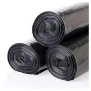 Мешки для мусора черные 120 л.