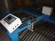 Оборудование плазменной резки металла с ЧПУ в Петропавловске.