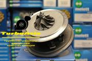Картридж,  ремкомплект турбины Volkswagen Jetta V 2.0 TDI