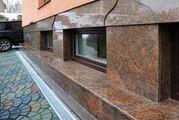 Облицовка фасадов сайдингом или кирпичом от УютСтройКараганда