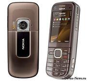 Nokia 6720 Classic (оригинал)